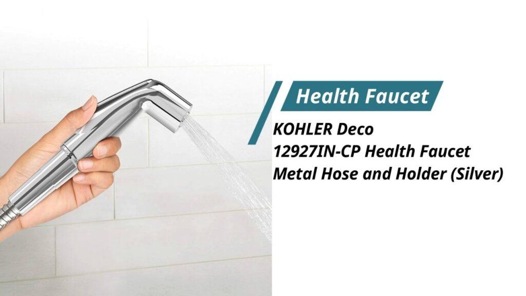 Kholer Health Faucets